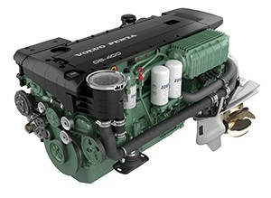 Marine Diesel Engines 300x219